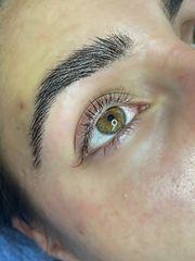Permanent Make up Powderbrows Eyeliner