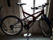 2 Mountinbikes