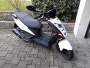 KYMCO Roller Agility 50 2T