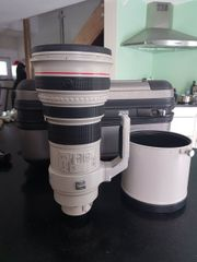 Canon EF 400 mm f2