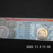 5 Euro Tropische Zone F