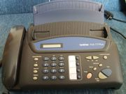 FAX-Gerät Brother T7-Plus