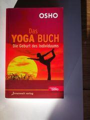 OSHO - Das YOGA BUCH - Die