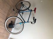 fahrrad super leich und schnell