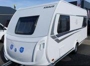 Wohnwagen zu verkaufen Knaus 460