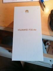 Verkaufe Huawei P30 lite