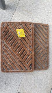 Fußmatten 40 x 60 cm