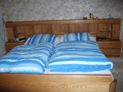 Schlafzimmer Dunkel-Eiche