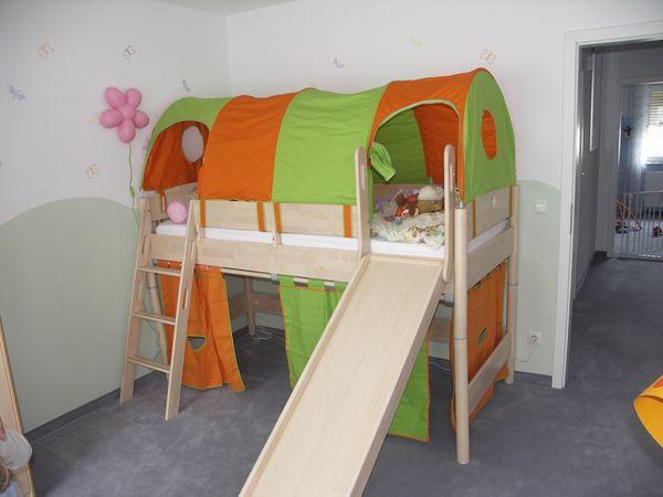 Etagenbett Kinderzimmer Paidi : Paidi fleximo spielbett zubehör in germering kinder