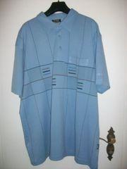 Hajo Poloshirt Shirt Kurzarm Pulli