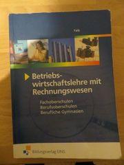 2 Bücher FOS BOS Gymnasium
