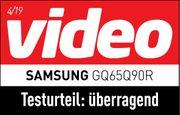 Samsung q90r top Bild kann