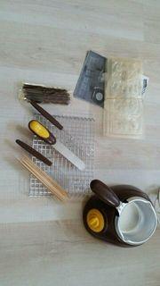 Deluxa - my little Chocolate factory -