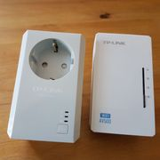 TP-Link WiFi AV500 Powerline Adapter