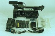 Sony HVR HVR-Z1E Camcorder - Schwarz