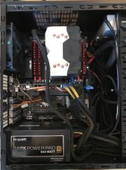 PC Asus SABERTOOTH X79 I7