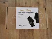 Joolz-Day Autositzadapter