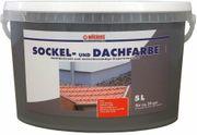 Wilckens Sockel- und Dachfarbe Schiefer