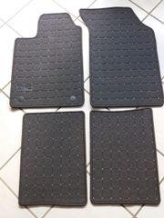 Fußmatten für Renault Clio
