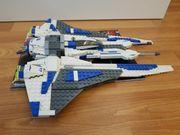 Lego Star Wars 9525