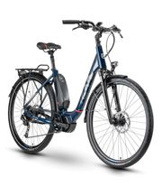 Husqvarna E-Bike Eco City 3