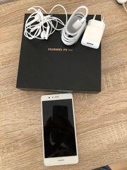 Huawei p9Lite weiss