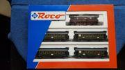 Roco 43048 Zug Set mit