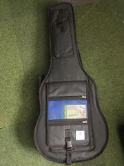 Gitarre mit Verstärker Anschluss UNBENUTZT