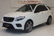 Mercedes-Benz GLE 350d 4Matic Aut
