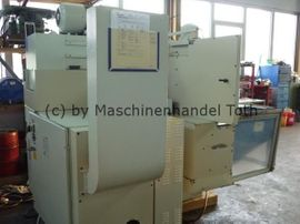 CNC Fräsmaschine Maho 800 E: Kleinanzeigen aus Gottmadingen Bietingen Gzg - Rubrik Produktionsmaschinen