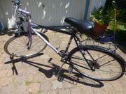 Herren Trekking-Bike 28 Zoll 18