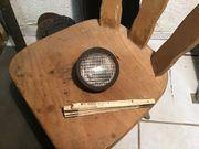 Traktorlampe