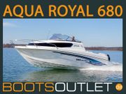Aqua Royal 680 Cruiser Motorboot