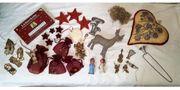 Weihnachtsdeko Weihnachtsstern