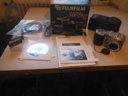 Digitalkamera Fujifilm