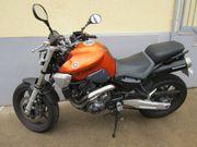 Motorrad Yamaha MT 03 Bj