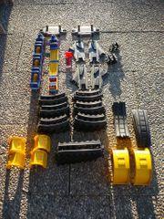 Playmobil Eisenbahn RIESIG