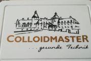 Colloidmaster Goldstäbe und 2 Bücher