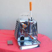 50er Jahre Olimpica Handhebel Espressomaschine