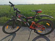 Neuwertiges Fahrrad zu verkaufen