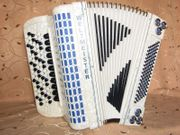 Knopf Akkordeon Weltmeister Wie Neu