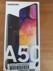Samsung a50 neu