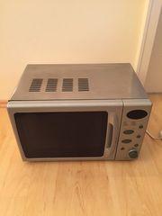 Mikrowelle TCM 203280 mit Grill