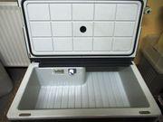 Kompressor Kühlbox 25 Ltr CoolMatic