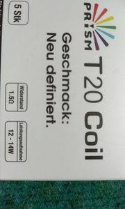 4 Coils innokin T20