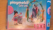 Playmobil 5489 Dekorateurin mit LED