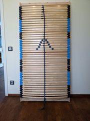 Lattenrost Superflex NV-MZV 7-Zonen 100cm