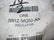 2 Original FORD Exhaust-Muffler Insulator