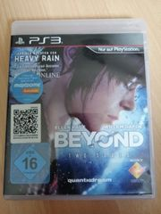 beyond two soul ps3