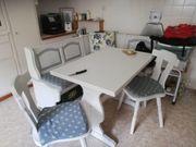 küchen sitzecke mit beistelltisch und